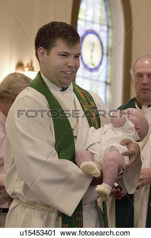 Stock Photography of lutheran, baptized, vining, cousin, minister.