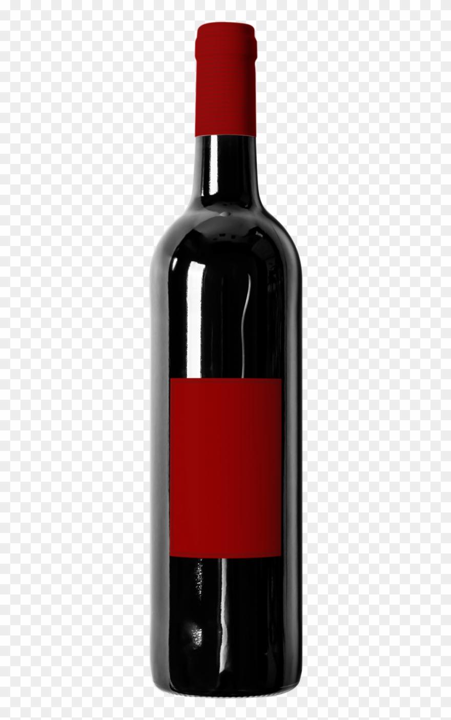 Clip Art Library Red Smardiy Bottles Dark.