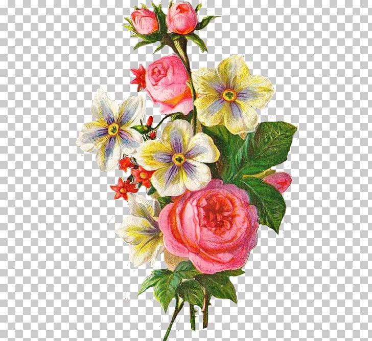 Floral design Flower bouquet Cut flowers Nosegay, flower PNG.