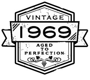 Aged Perfection Aprons.