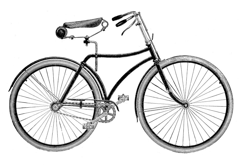 Children clipart bicycle, Children bicycle Transparent FREE.