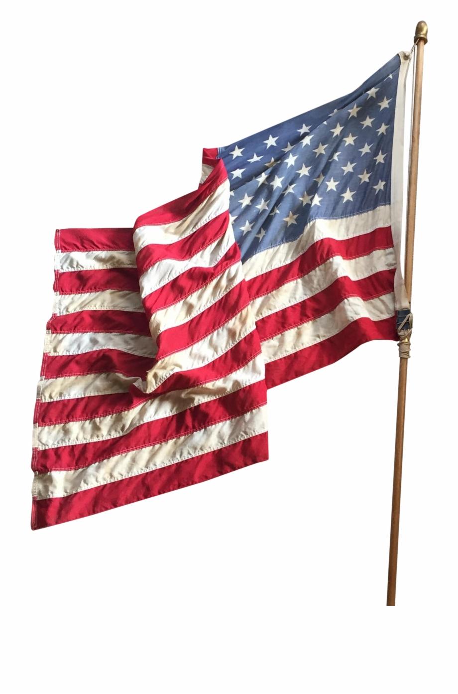 American Flag Png.
