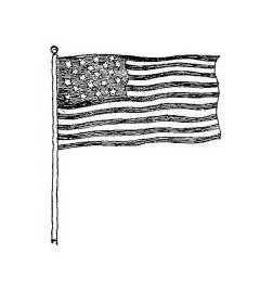 Similiar Black And White 4th Of July Flag Keywords.