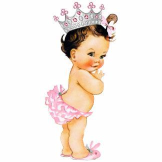 Vintage baby girl clipart 4 » Clipart Portal.