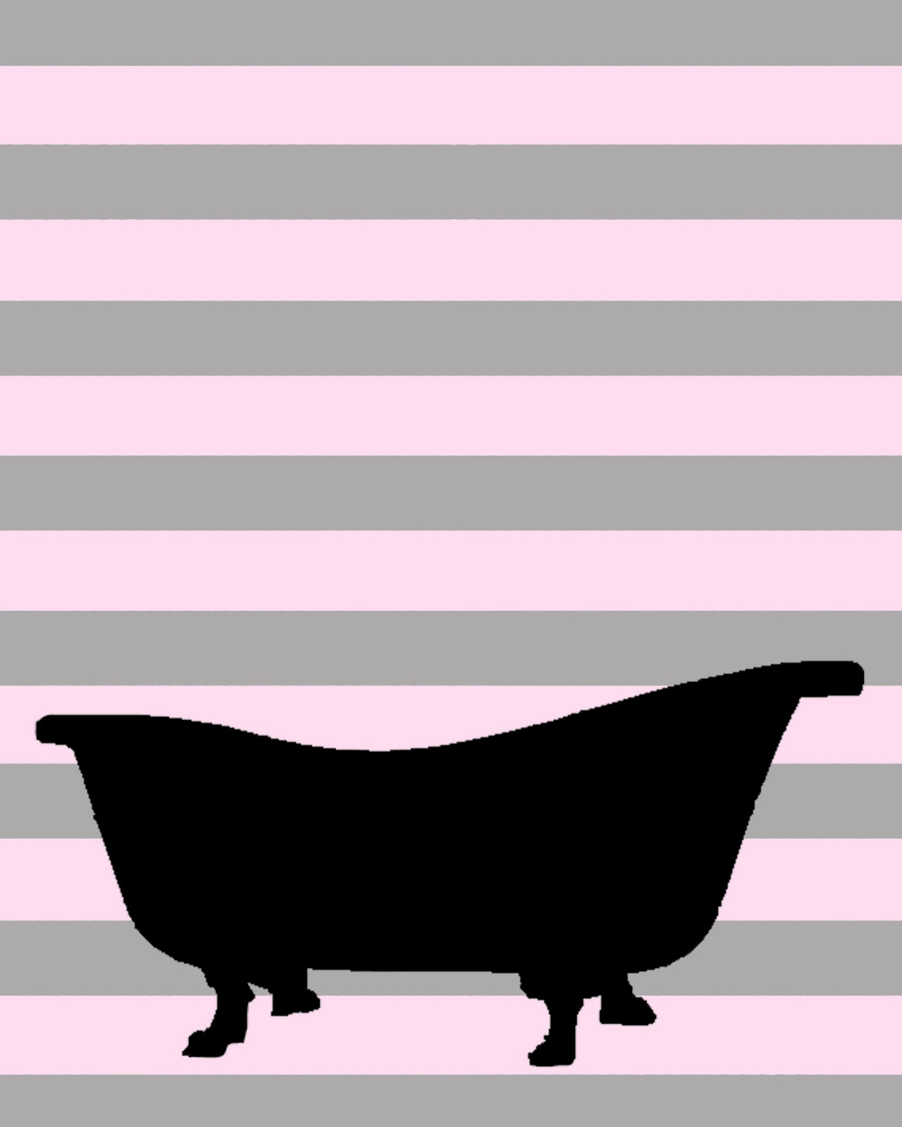 Free Cliparts Bathtub Silhouette, Download Free Clip Art.