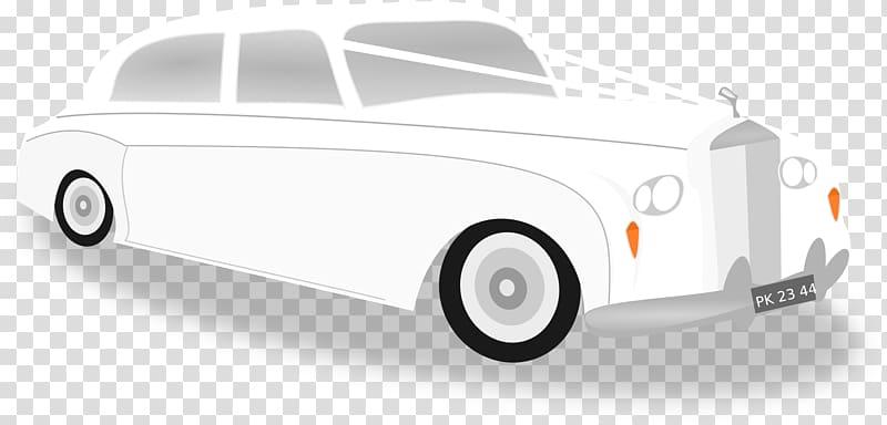 Car Limousine Wedding Bentley , Wedding Car transparent.