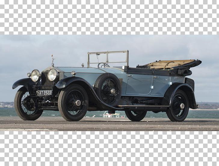 Car Rolls.