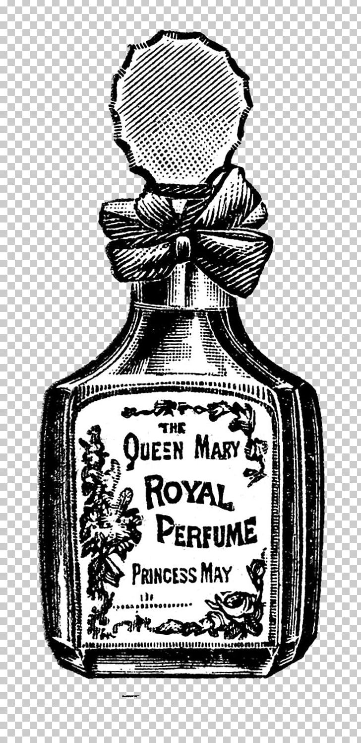 Vintage Perfume Bottle PNG, Clipart, Decoration, Objects.