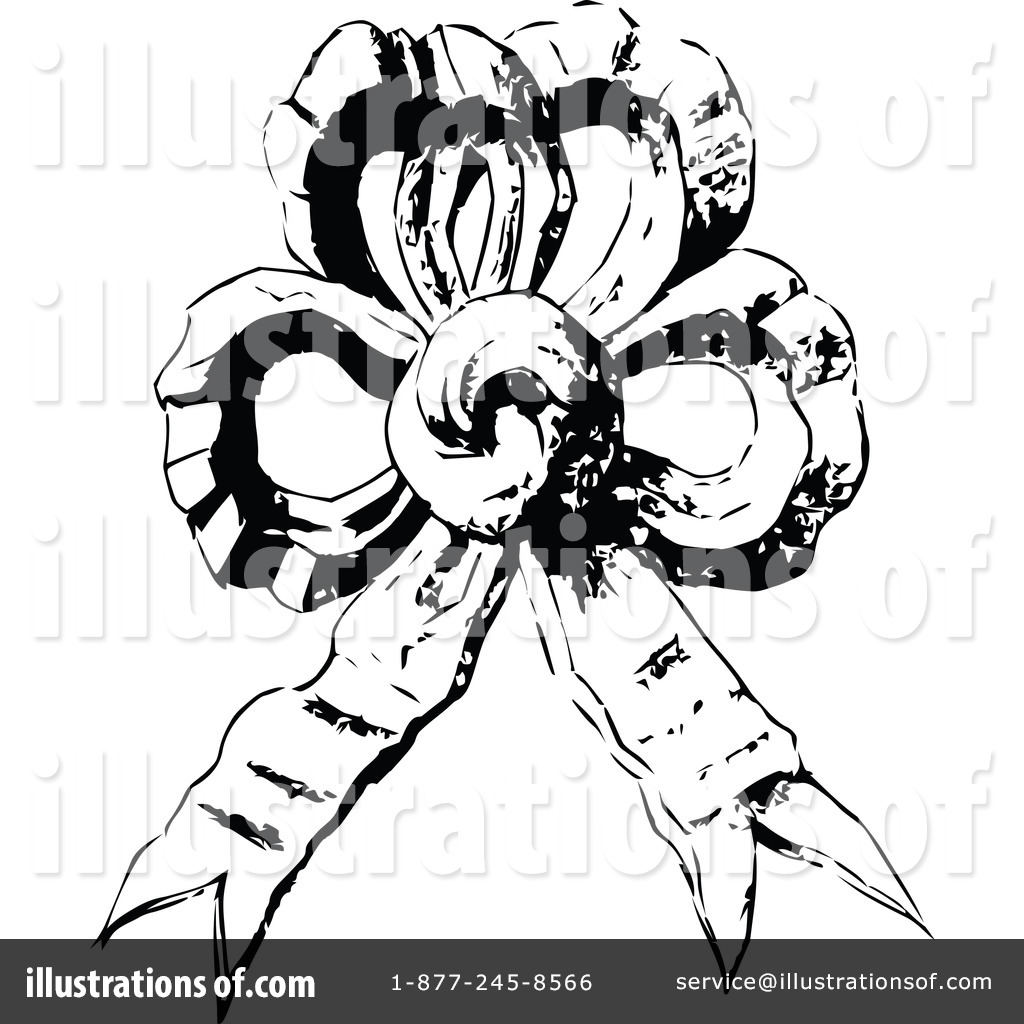 Bow Clipart #1113302.