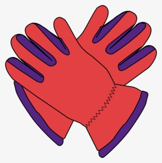 Free Boxing Glove Clip Art with No Background , Page 2.
