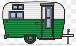 Free PNG Camper Clipart Clip Art Download.