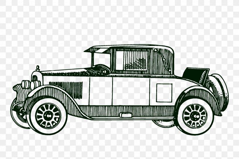 Classic Car Vintage Car Antique Car Clip Art, PNG.