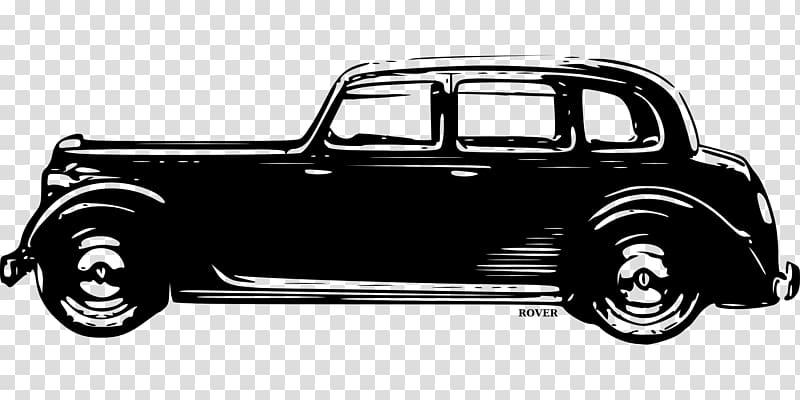 Vintage car Classic car , vintage car transparent background.