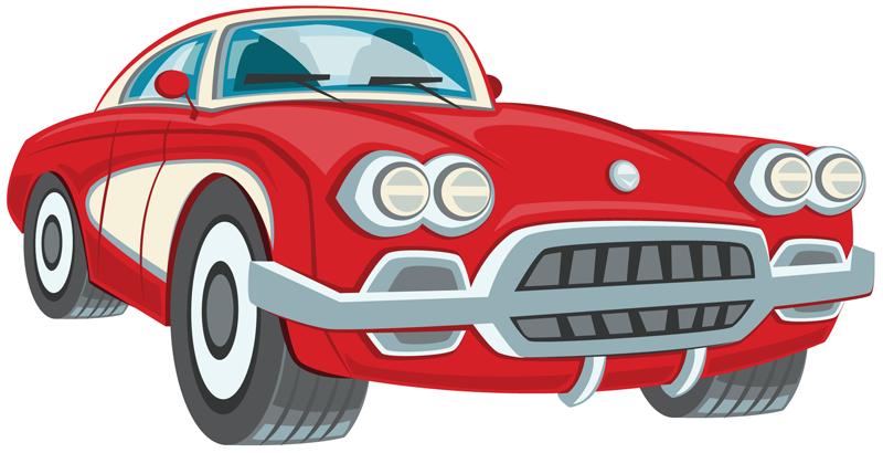 Classic car clipart png.