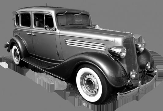 Classic Car Pictures.