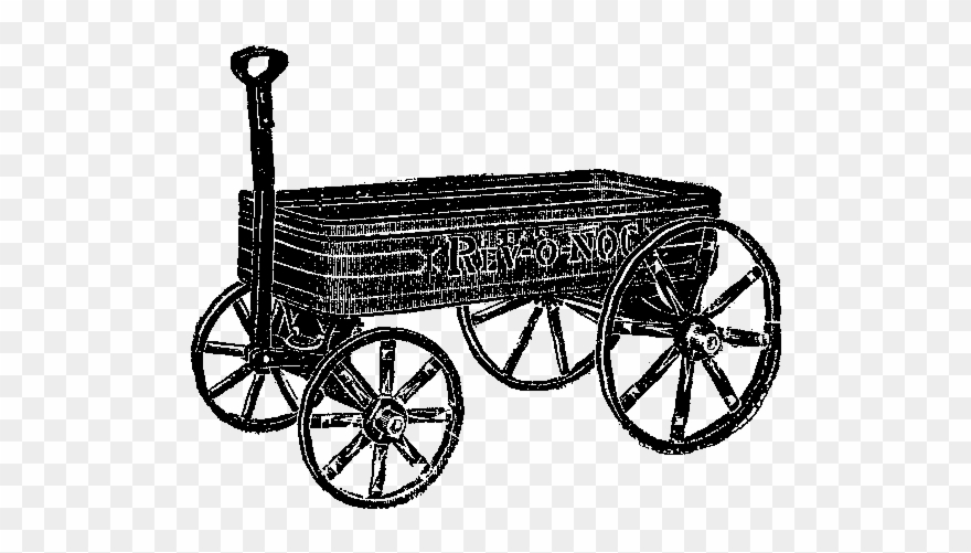 Vintage Carriage Clipart 2 By Laura.