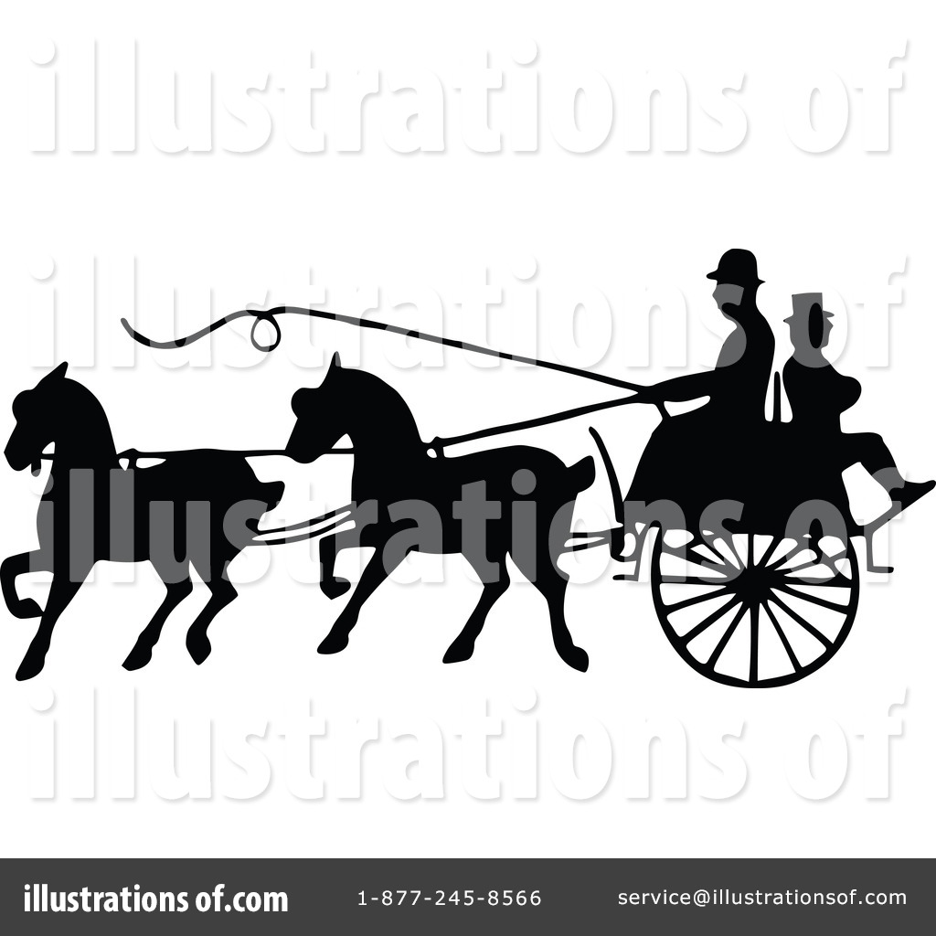Carriage Clipart #1116821.