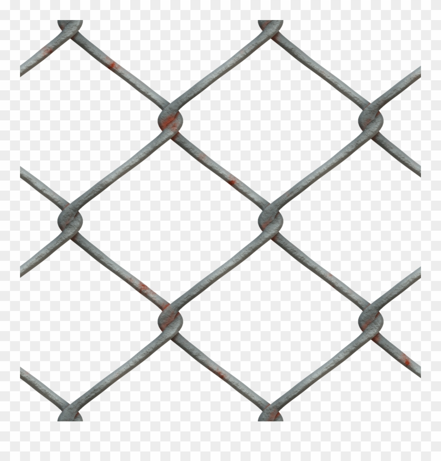 Png Free Download Chain Link Fence Clipart.