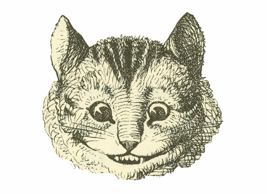 Cheshire Cat Clipart High Resolution Alice In Wonderland.