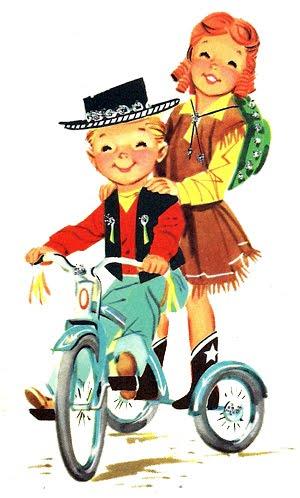 ♥Freebie Vintage Children Images ♥.