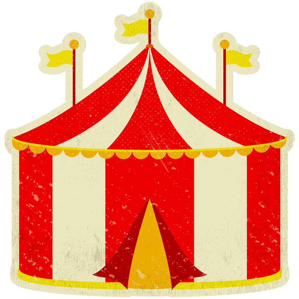Vintage Circus.
