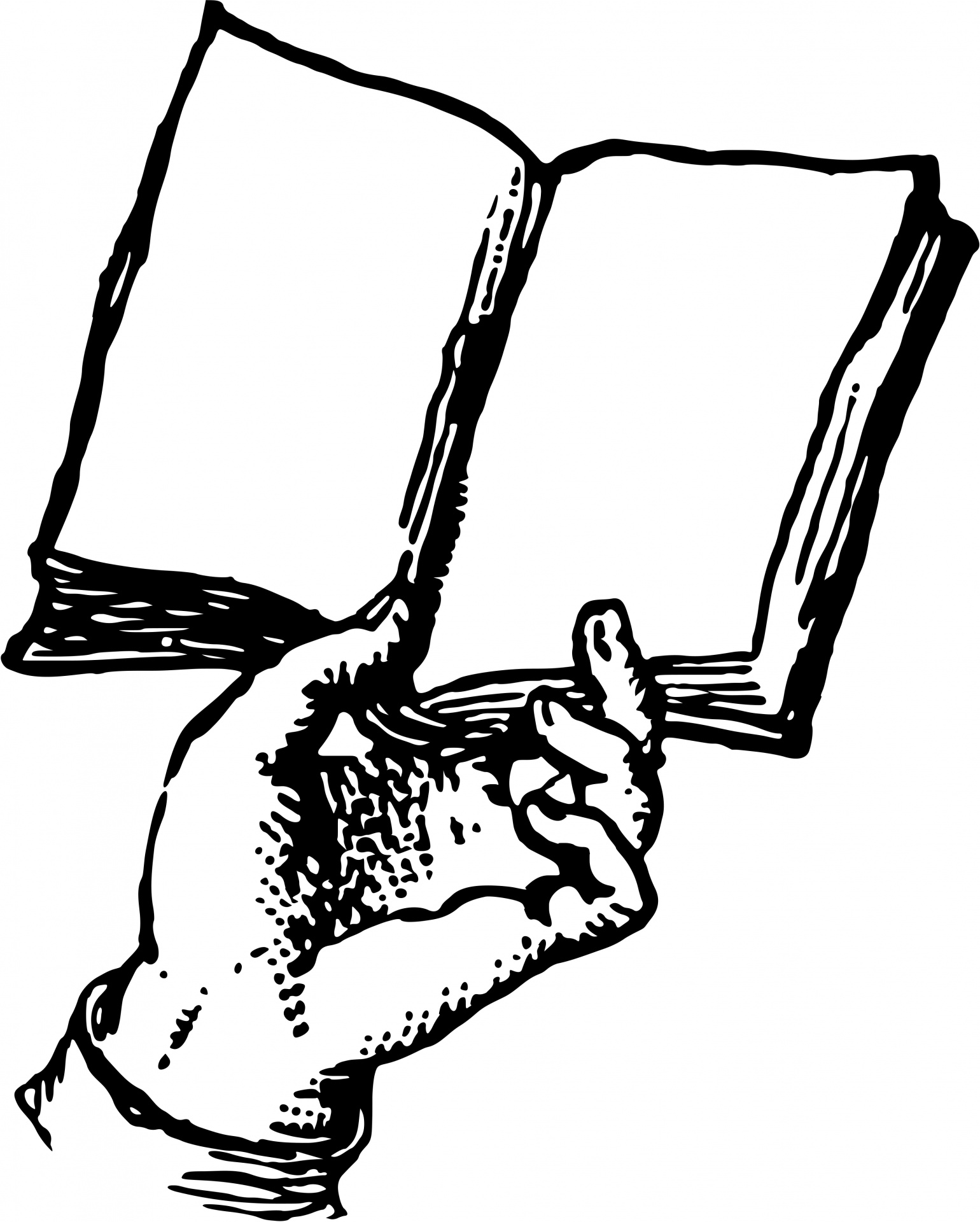Free Vintage Books Cliparts, Download Free Clip Art, Free.