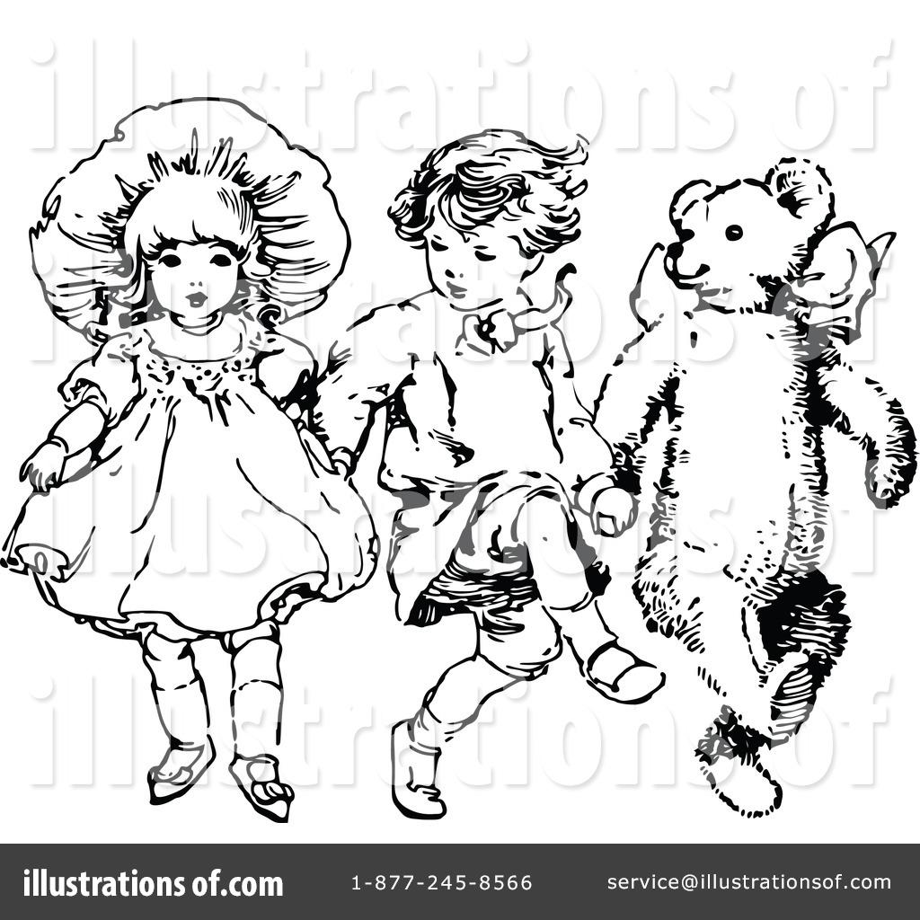 Children Clipart #1157414.