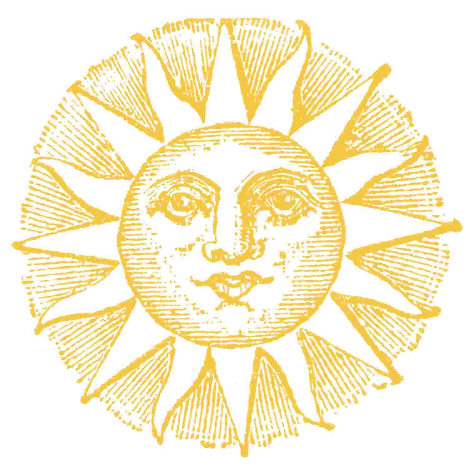 Best Cliparts: Vintage Sun Clipart Free Vintage Sun Cliparts.