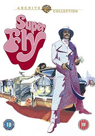 Amazon.com: Super Fly [DVD] [1972]: Movies & TV.