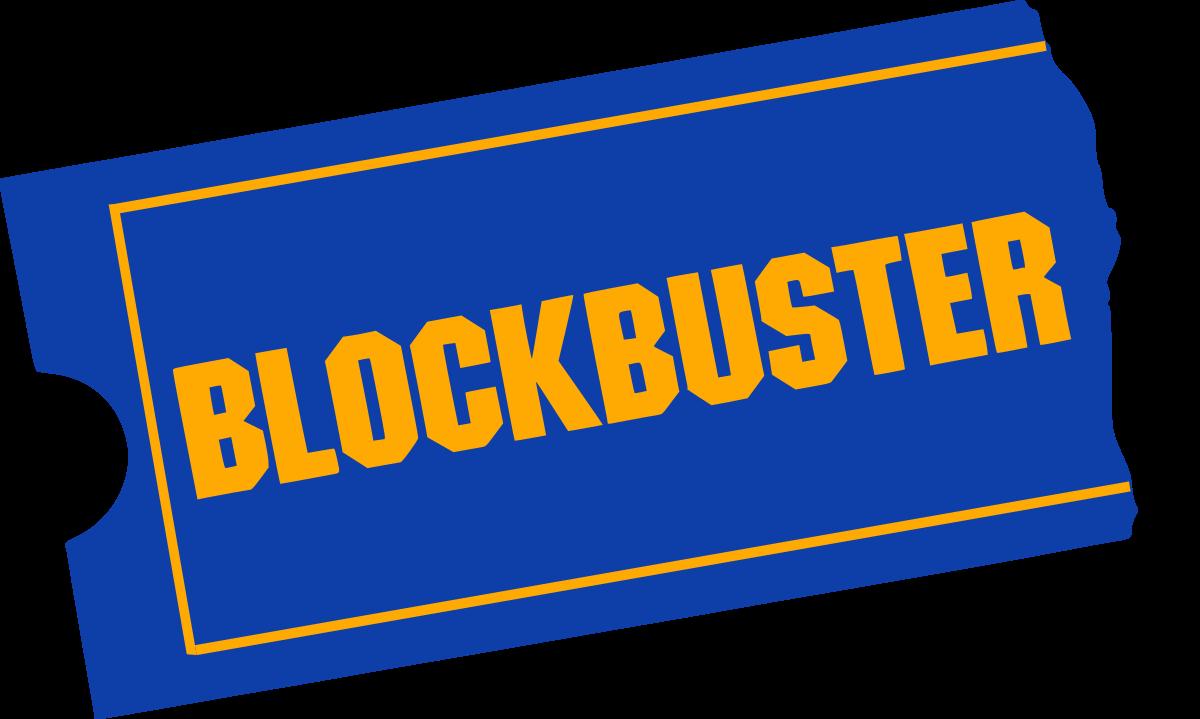 Blockbuster LLC.
