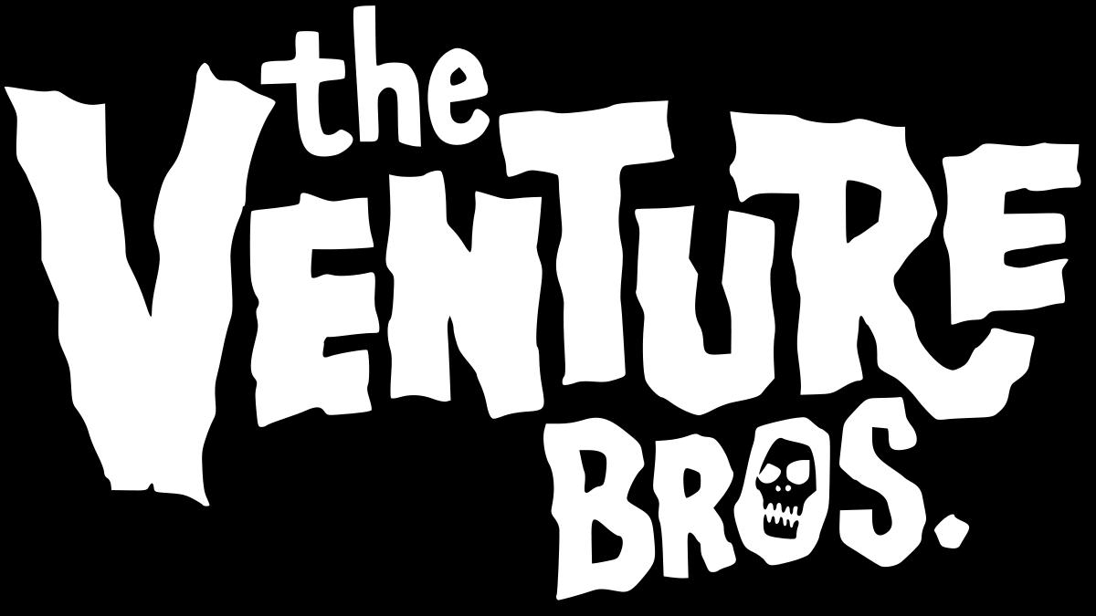 The Venture Bros..
