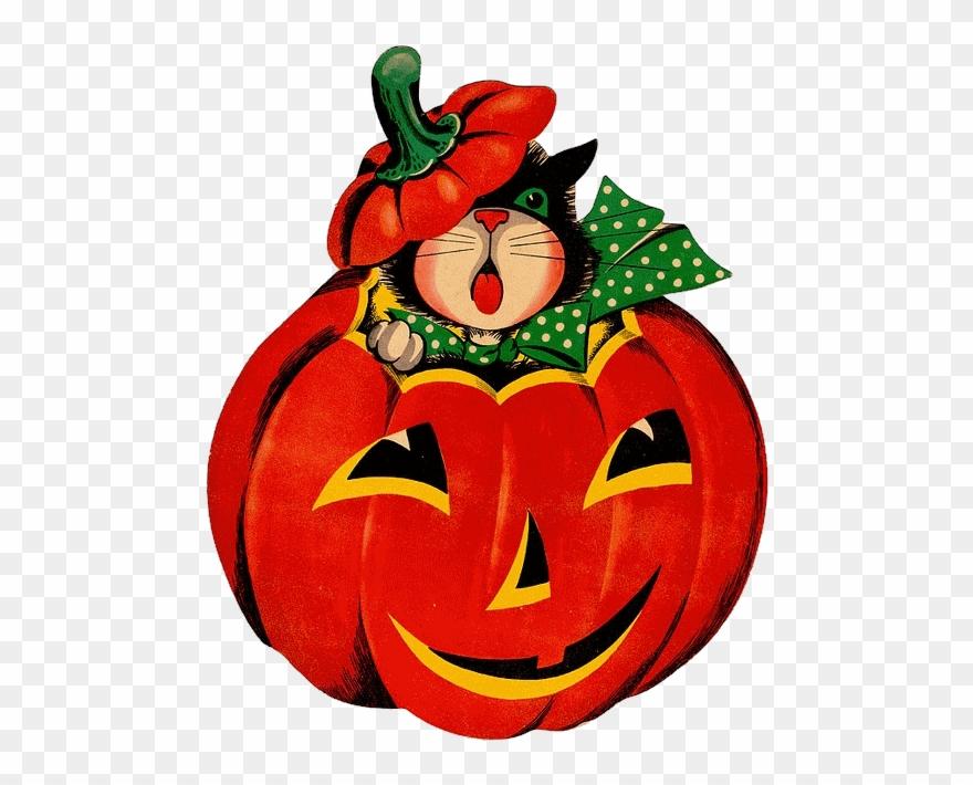 Halloween Art, Happy Halloween, Vintage Halloween.