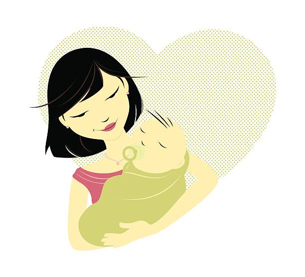 Asian clipart mum, Asian mum Transparent FREE for download.