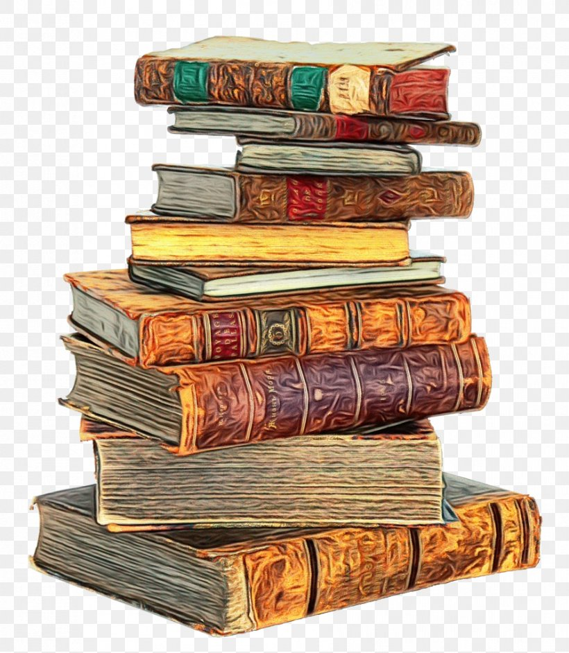 Book Stack, PNG, 891x1024px, Book, Antique, Artists Book.
