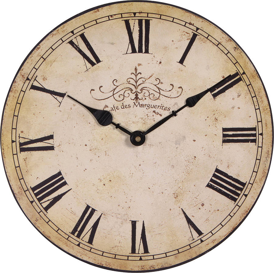 vintage clock clipart - Clipground