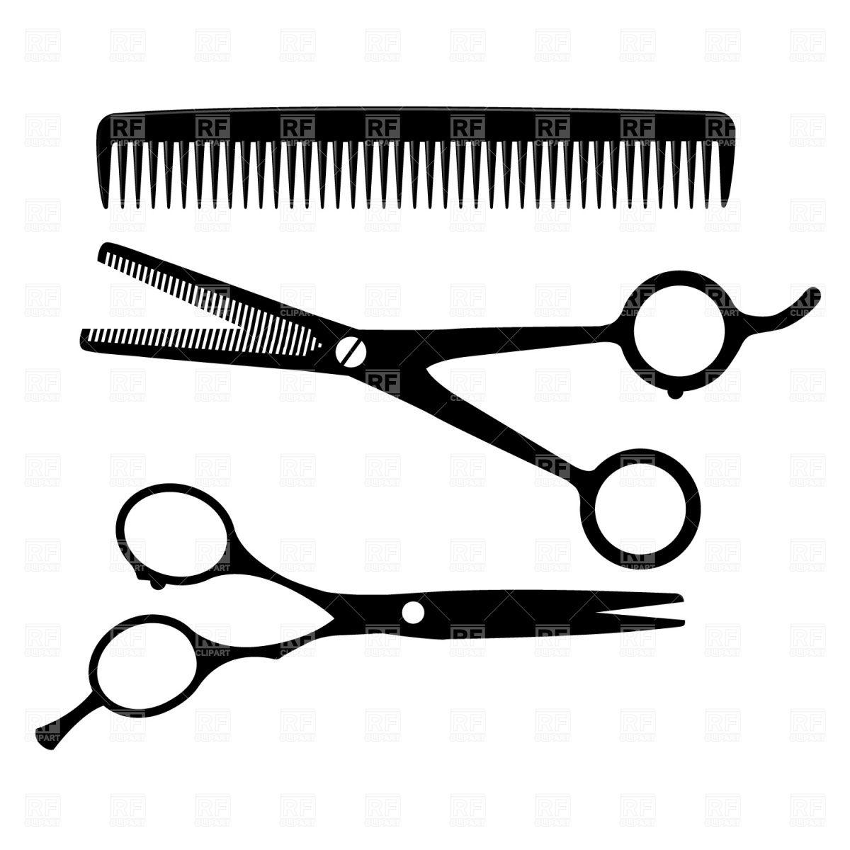 Hairdresser equipment.