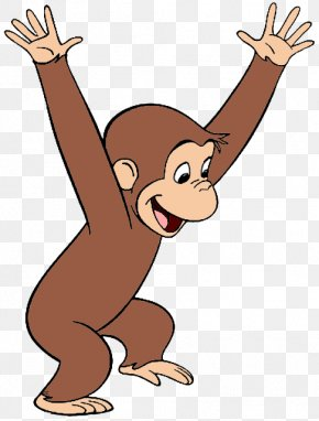 Curious George Images, Curious George Transparent PNG, Free.