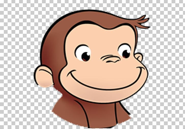 Curious George PBS Kids PNG, Clipart, Cartoon, Character.