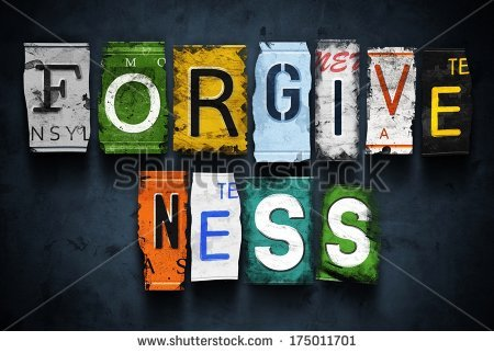 Forgiveness Stock Images, Royalty.