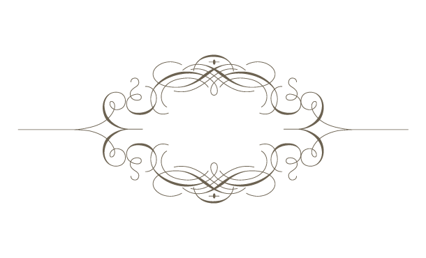 Luxurious Flourishes Vector Pack.