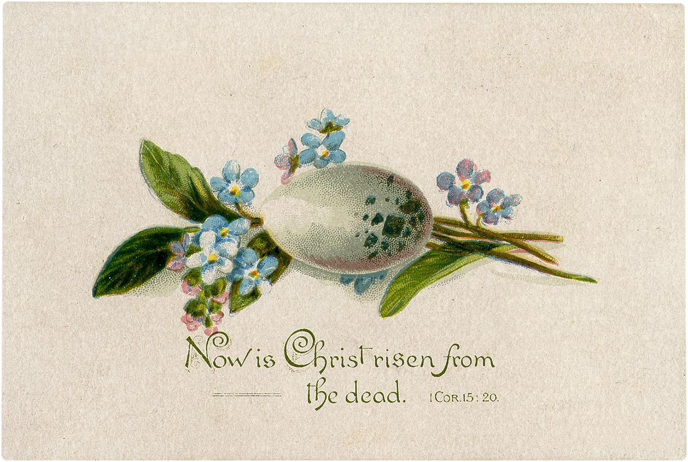 24 Easter Egg Clip Art.