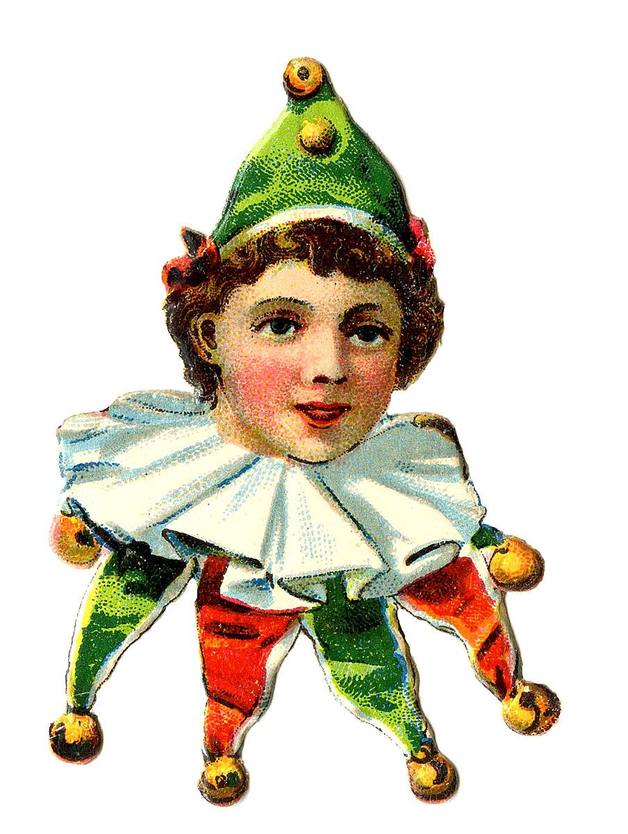 11 Elf Images.