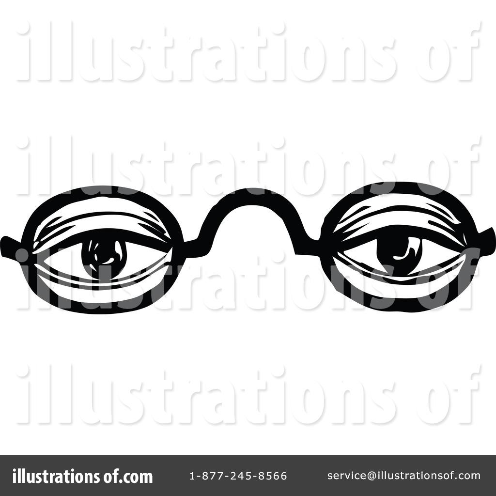 Eyeglasses Clipart #1121111.