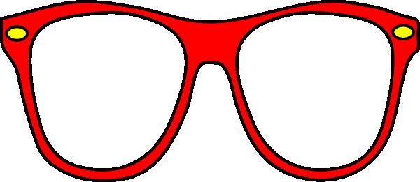 Eyeglasses Clip Art Free.