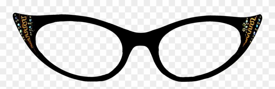 Svg Black And White Stock Vintage Frames Eyewear Sunglasses.