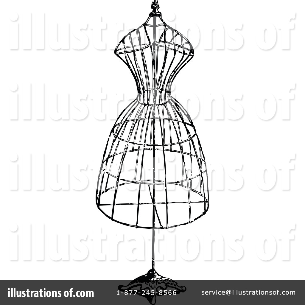 Fashion Design Clipart #1113724.