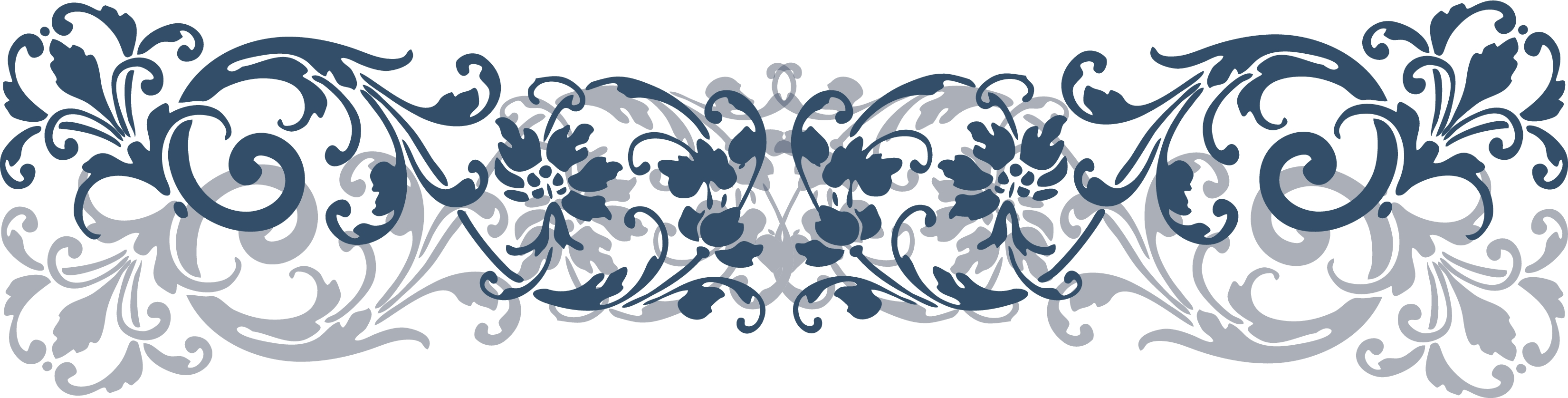 Floral Scroll Vector at GetDrawings.com.