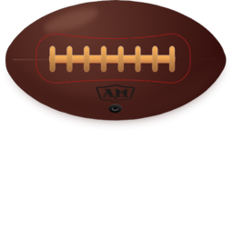 Old Football Cliparts.