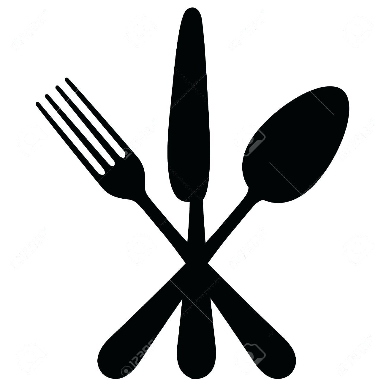 Spoon Clipart.