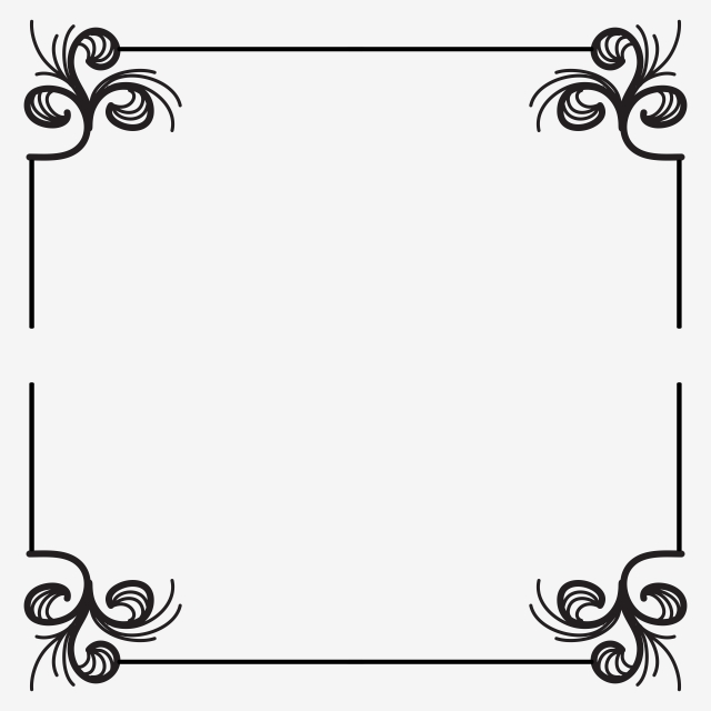 Vintage Frame Background, Frame, Vintage, Background PNG and.
